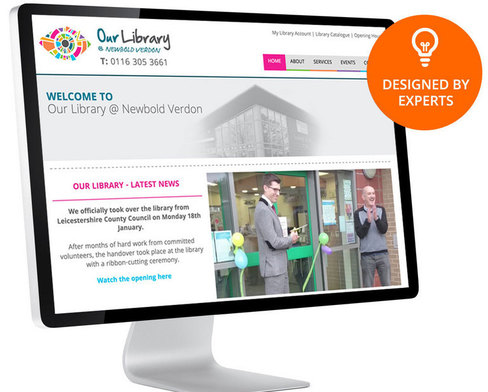 Seasay - commerce website design by it'seeze Leicester