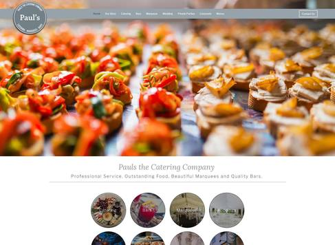 Frydales - website design by it'seeze Leicester